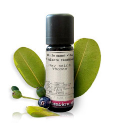 Essential oil Bay (Pimenta racemosa) 10ml