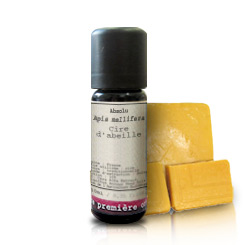 Absolute Beewax (Apis mellifera) 10ml
