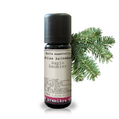 Essential oil Balsam fir BIO (Abies balsamea) 10ml