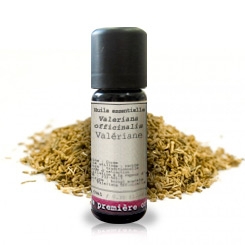 Essential oil Valerian (Valeriana officinalis)