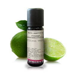 Essential oil Lime BIO (Citrus aurantifolia)