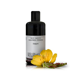 Vegetable oil Evening primrose BIO (Oenothera biennis) 50ml