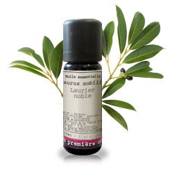 Essential oil Laurel BIO (Laurus nobilis)