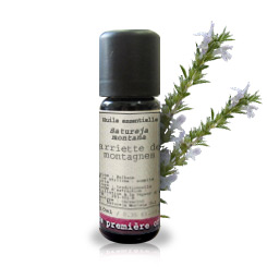 Essential oil Winter savory BIO (Satureja montana)