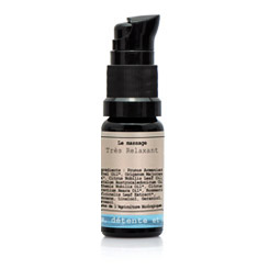 Massage Ultra-Relaxing BIO 10ml Miniature