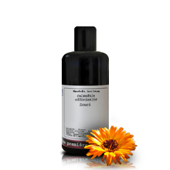 Oily macerate Calendula BIO (Calendula officinalis)