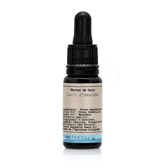 Bath nectar Almond milk BIO 10ml Miniature