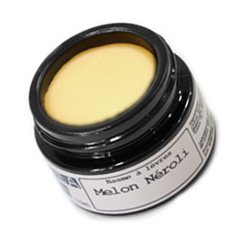 Lip balm Melon Neroli BIO 15ml