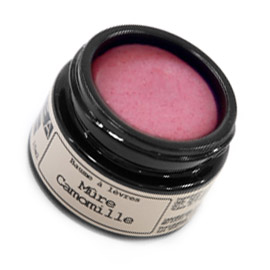 Lip balm Blackberry Chamomile BIO