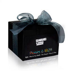 Gift boxes Delights in Ibiza